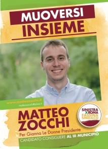 Zocchi fronte