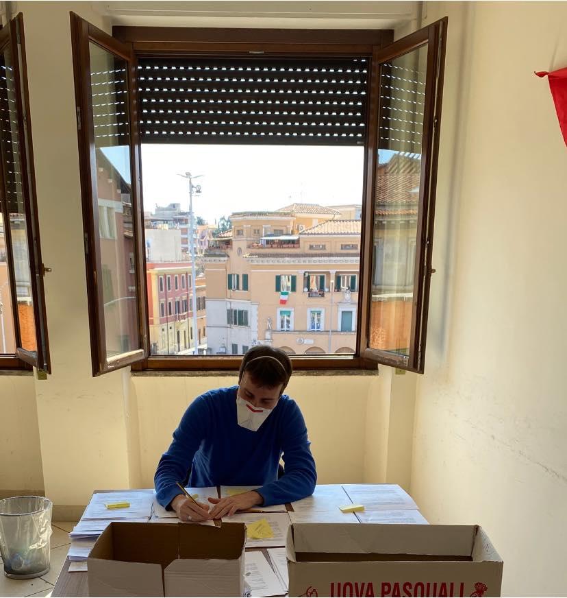 III Municipio - Buoni Spesa Zocchi