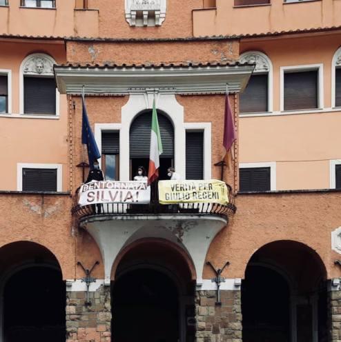 Silvia Romano - III Municipio